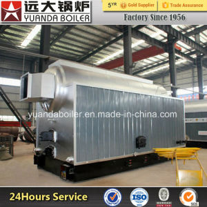 Dzl 0.7MW to 29MW Central Heating Coal Fired Hot Water Boiler pictures & photos