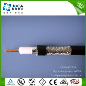 CCTV Coaxial Signal Video PE Insulating Cable pictures & photos