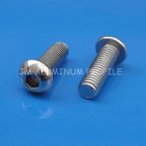Hexagon Socket Button Head Screws M10*30 pictures & photos