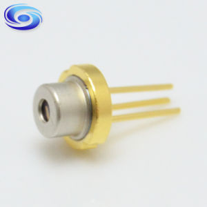 Factory Wholesale Red Mitsubishi 650nm 200MW To18-5.6mm Laser Diode (ML101J29-C) pictures & photos