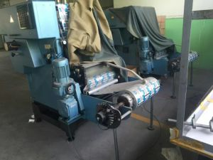 Used of High Speed Paper Drum Die Cutting Machine pictures & photos