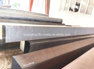 Hot Forged Square Bar (42CrMo4/42CrMo/SCM440/SAE4140) pictures & photos