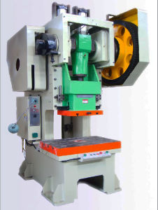 Power Press, Punching Machine, Punch Press 63t/80t/100t/125t/160t/200t/250t pictures & photos