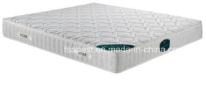 Honeymoon Soft Latex Mattress for Sale ABS-1168 pictures & photos