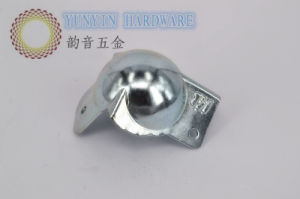 Metal Stamping with Ball Corner Used for Music Box & Stage Lamp Box