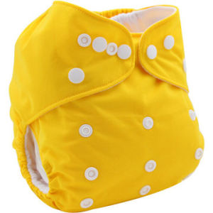 Cloth Diaper-One Size for All (OEM) pictures & photos