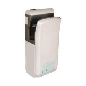 Modun M-6667 Dual Motor High Speed Automatic Jet Hand Dryer pictures & photos