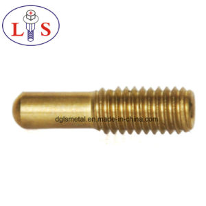 Hot Sales Cup Point Carbon Steel Hex Socket Set Screw pictures & photos
