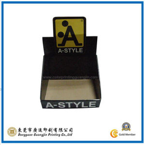 Brand Commodity Paper Display Box (GJ-Box528) pictures & photos