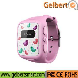 Gelbert GPS GPRS Kids Smart Watch for Children pictures & photos