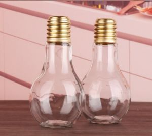 Free Sample Provide Glass Jar Cup/Glass Bottle/Glass Water Bottle pictures & photos