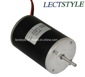 Permanent Magnet DC Motor for Digital Ink Jet Printers pictures & photos