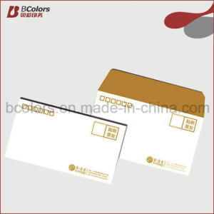 "Customize #10 Envelope with Window (No-Bleed) 4.25"" X 9.5"""
