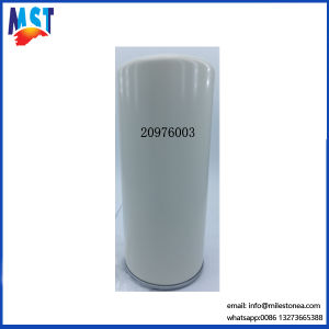 Volvo Fuel Filter for Tractor 20976003 pictures & photos