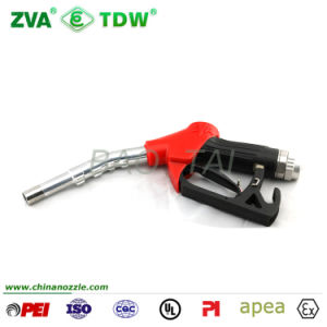Automatic Fuel Dispenser Zva Nozzle Zva Fuel Oil Nozzle for Zva Fuel Dispenser (ZVA DN16) pictures & photos
