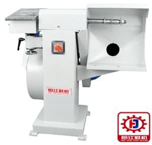 Shoe Polish and Grinding Machine with Dust Collector pictures & photos