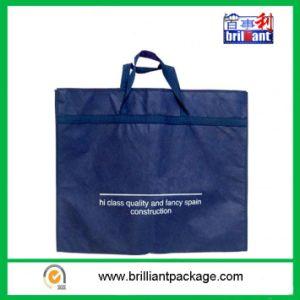 Non Woven Garment Bag/Cover Suit Bag/Clothes Bag pictures & photos