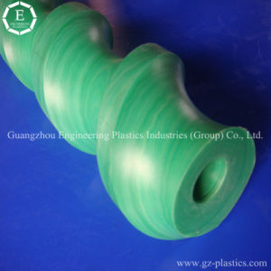 Nylon Screw Arbor Plastics Spiral Used in Transport Machine pictures & photos