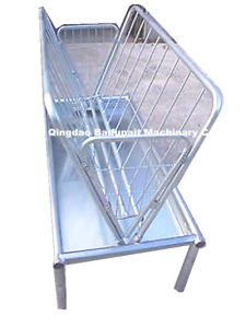 Animals Hay Feeder Hot Dipped Galvanised Welded Steel Hay Feeder pictures & photos