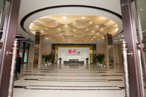 Security Door China Producer Steel Door Metal Door Iron Door (FD-529) pictures & photos