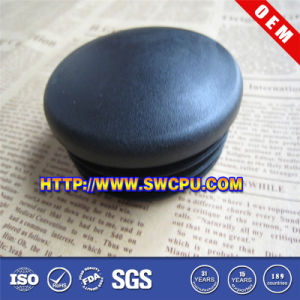 Spare Parts Arched Plastic End Cap pictures & photos