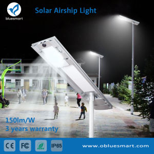 80W All in One Solar LED Street Light for Outdoor Lighting pictures & photos