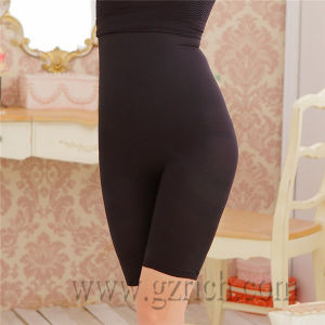 High Waist Slimming Body Control Shaper Pants pictures & photos