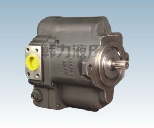 Hydraulic Piston Pump for Excavator (PVK-2B-505) pictures & photos