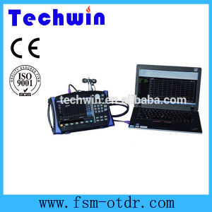Techwin Brand Bird Site Master Keysight Cable and Antenna Analyzer pictures & photos
