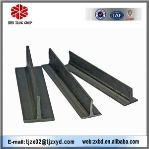 Made in China Steel Building Materials Carbon Steel T Bar pictures & photos