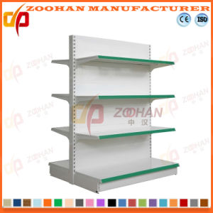 New Customized Supermarket Retail Display Shelf (Zhs199) pictures & photos