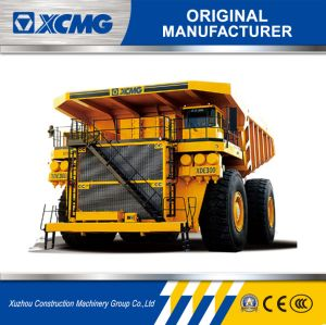 XCMG Official 300ton Mining Truck Xde300 (more model for sales) pictures & photos