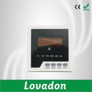 Lh-Da31 Single Phase Digital Current Meter 96*96mm Current Meter Digital Analog DC Ampere Meter pictures & photos
