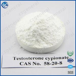 Test P Powder 99.1%~99.9% Purity Testosterone Propionate pictures & photos