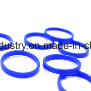 NBR Silicone EPDM Molded Customize Rubber Parts in High Quality pictures & photos