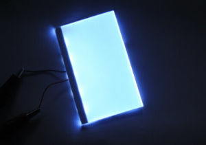 Customerized LED Backlight with Colors Used pictures & photos