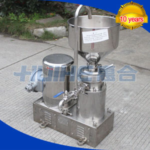 Sanitary Stainless Steel Sesame Mill (colloid mill) pictures & photos