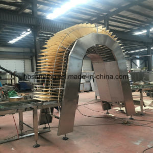 Wafer Biscuits Making Machine/Wafer Biscuit Machinery/Wafer Machinery pictures & photos
