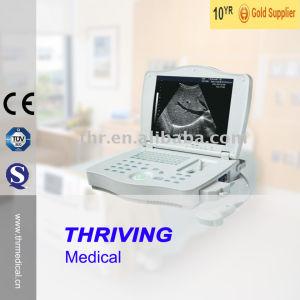 Thr-Lt002 Hospital Medical Portable Ultrasound Machine pictures & photos