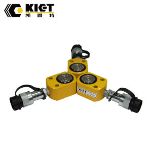 Kt-Rsm Series Hydraulic Flat Jack pictures & photos