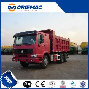 Ethiopia 336HP 6X4 Zz3257n3447A1 Sinotruk HOWO Dump Truck pictures & photos