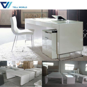 Top Quality Modern Furniture Computer Office Desk pictures & photos