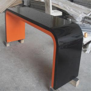 Tw Modern Design White Adjustable Office Desk, Computer Desk pictures & photos