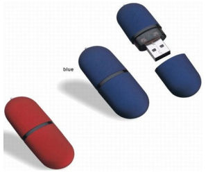 USB Flash Driver 32GB USB Flash Disk with Custom Logo pictures & photos