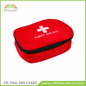 Car First Aid Kit Accord with Czech 341/2014 Standard pictures & photos