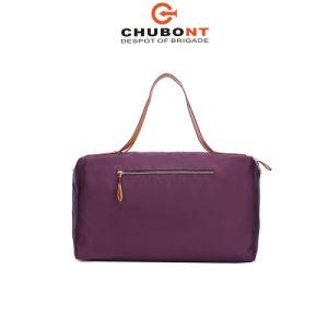 Chubont High Qualilty Fashion Nylon and Micro Fiber Travel Bag pictures & photos