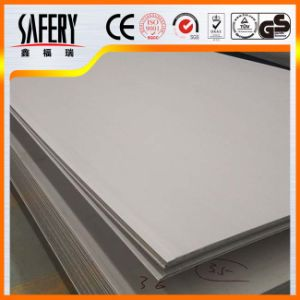 China 304L 316L No. 1 2b Ba Finished Stainless Steel Sheet pictures & photos