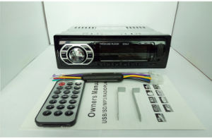 New Model Fixed Panel Car MP3 Player pictures & photos
