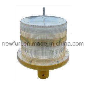 Solar Safety Cone Light 18PCS LED Flashing Warning Light pictures & photos