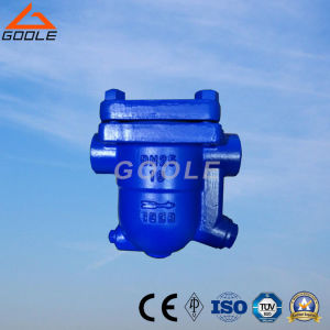 CS11 Free Ball Float Steam Trap pictures & photos